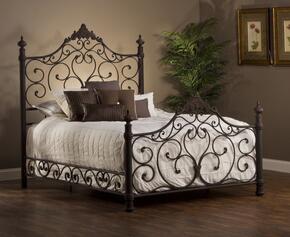 Hillsdale Furniture 1742BKR