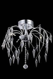 Elegant Lighting V5008F20CSS