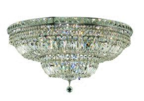 Elegant Lighting 2528F30CRC