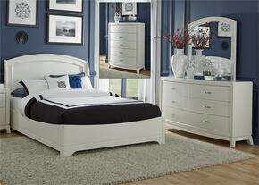 Liberty Furniture 205BRQPLDMC