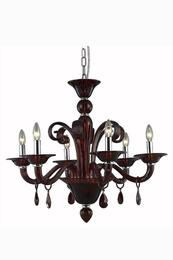 Elegant Lighting 7866D29RDSS