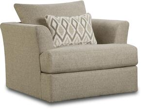 Lane Furniture 800901SOCONNORHEMP