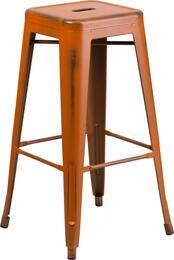 Flash Furniture ETBT350330ORGG