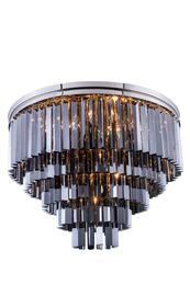 Elegant Lighting 1201F32PNSSRC