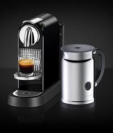 Nespresso AD111USBKNE1