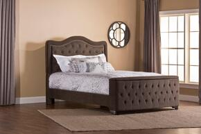 Hillsdale Furniture 1638BQRTS