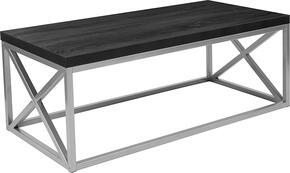Flash Furniture NANCT1796BKGG