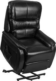Flash Furniture CHUS153062LBKLEAGG