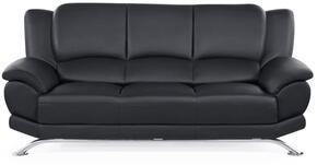 Global Furniture USA U9908BLSWLEGS