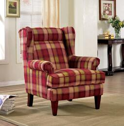 Furniture of America CMAC6180RD