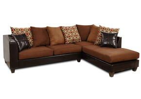 Chelsea Home Furniture 4185SEC