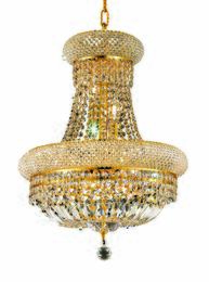 Elegant Lighting 1803D16GEC