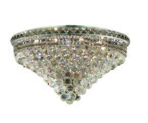 Elegant Lighting 2527F24CRC