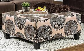 Furniture of America SM5142BROT