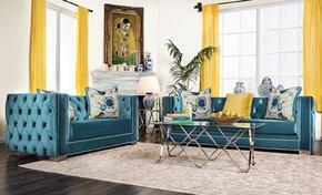 Furniture of America SM2282SL