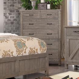 Furniture of America CM7435GYC