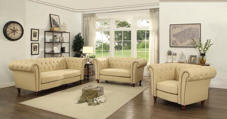 Glory Furniture G752SET Living Room Sets
