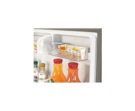 Lg Ldc24370st 33 Inch Bottom Freezer Refrigerator With 23