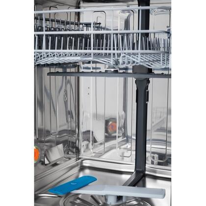 Frigidaire Fgcd2456qf 24 Inch Gallery Built In Dishwasher