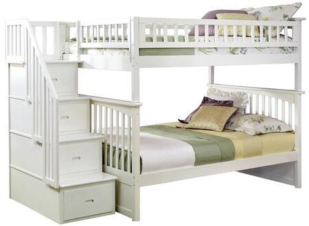 Atlantic Furniture AB55802  Bunk Bed