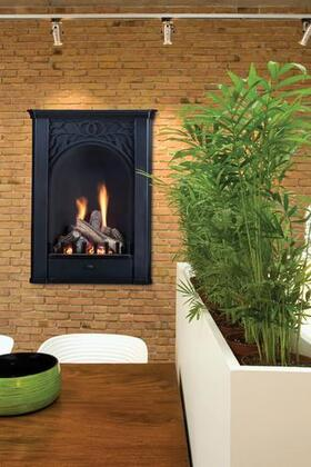 Majestic PL20NV  Vent Free Natural Gas Fireplace