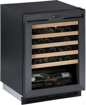 "U-Line 1175WCB13 23.94"" Built-In Wine Cooler"