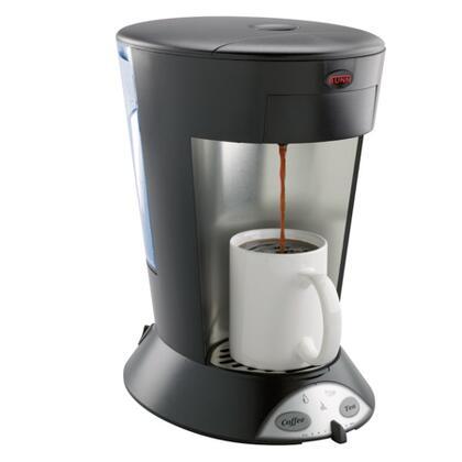 Bunn O Matic 354000003 8 Inch Countertop Coffee And Tea Brewing
