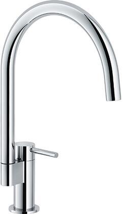 Franke FFP29 Manhattan Prep Kitchen Faucet in