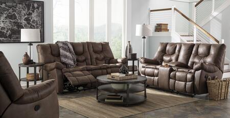 Benchcraft 92201883PC Burgett Living Room Sets