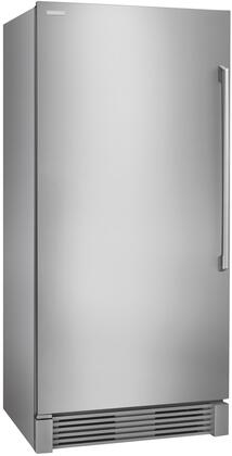 Electrolux EI32AF65JS IQ-Touch Series Built-In Upright Counter Depth Freezer