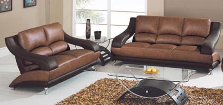 Global Furniture USA 982SL Living Room Sets
