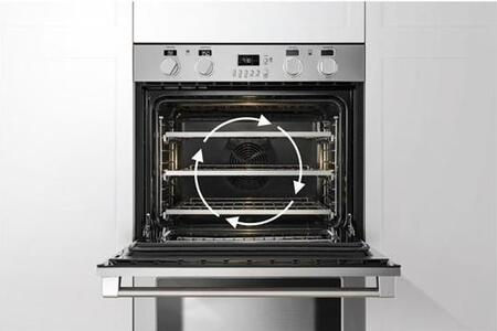 Dcs Wodv30 30 Inch Oven In Stainless Steel Appliances