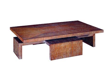 Allan Copley Designs 3050501CG Contemporary Table