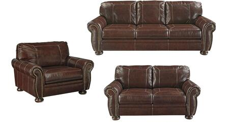 Signature Design by Ashley 50404SLC Banner Living Room Sets