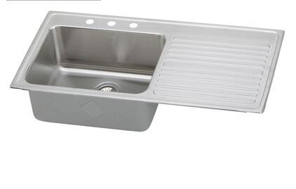 Elkay ILGR4322LMR2 Drop In Sink