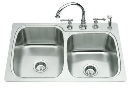 Kohler K33721  Sink