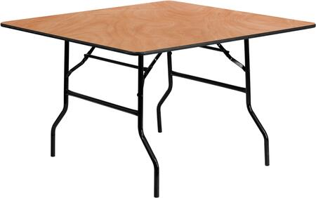 Flash Furniture YTWFFT48SQGG