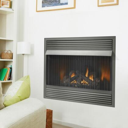 Napoleon GVF42N  Vent Free Natural Gas Fireplace |Appliances Connection