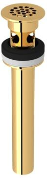 Inca Brass