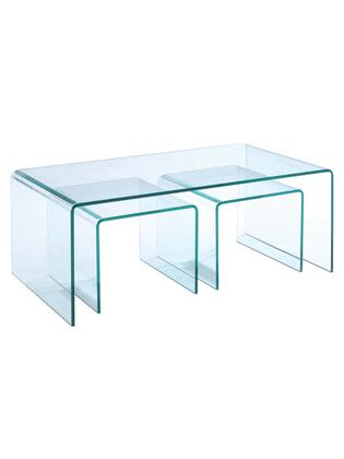 Magnussen T159543 Modern Table