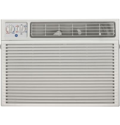 GE AEE18DQ Air Conditioner Cooling Area,