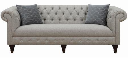 Donny Osmond Home 505551  Stationary Fabric Sofa