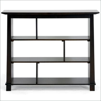 Wholesale Interiors RT157DOCCL  Bookcase