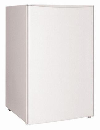 Magic Chef MCBR360HW  All Refrigerator with 3.6 cu. ft. Capacity in White