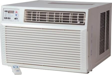 Amana AH123G35AX Window or Wall Air Conditioner 500 sq. ft. Cooling Area, Adjustable Air Direction