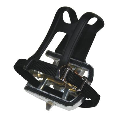 BPEDS Best Fitness Dual Sided Pedals.