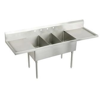 Elkay WNSF8372LR4 Kitchen Sink