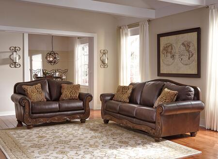 Signature Design by Ashley 64605SL Mellwood Living Room Sets