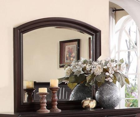 Acme Furniture 24614 Grayson Series  Mirror