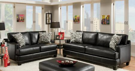 Chelsea Home Furniture 8700SL Verona V Living Room Sets
